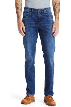 Timberland Uomo Jeans - Jeans Elasticizzati Da Uomo Squam Lake In