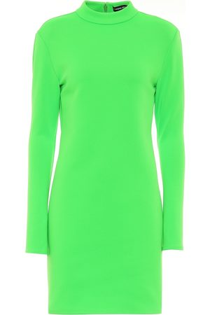 Kwaidan Editions Donna Vestiti di maglina - Miniabito in jersey stretch