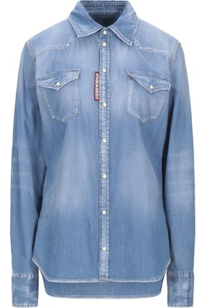 Dsquared2 Donna Denim - JEANS - Camicie jeans