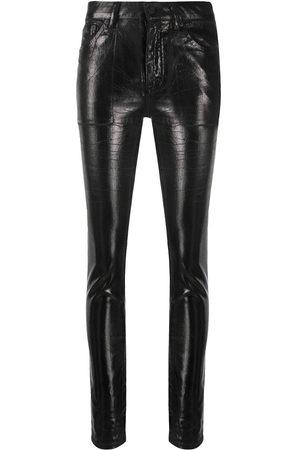 Saint Laurent Donna Skinny - Jeans skinny