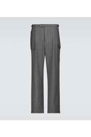 WINNIE N.Y.C Pantaloni in lana