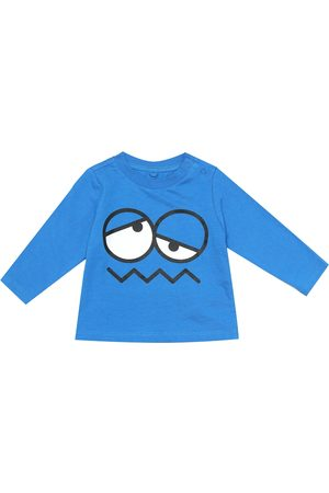 Stella McCartney Baby - T-shirt in cotone con stampa