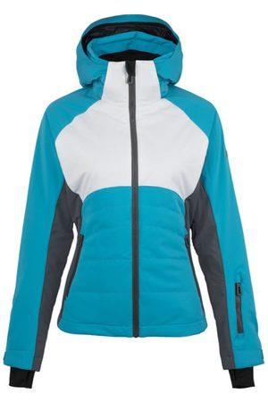 Hot Stuff Donna Giacche - Genziana - giacca da sci - donna. Taglia I40 D34
