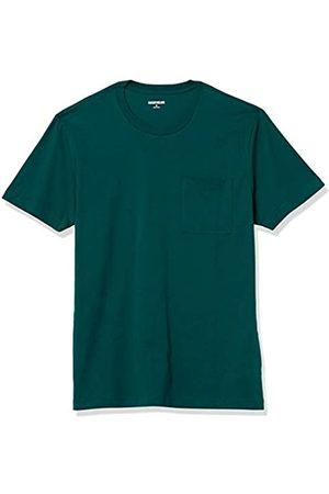 Goodthreads The Perfect Crewneck Maglietta Manica Corta Cotone Novelty-t-Shirts, Slight, US