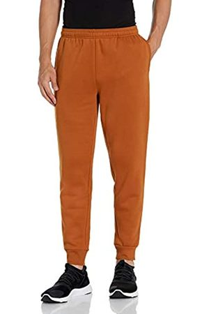 Amazon Pantaloni da Jogging in Pile. Pants, Noce Moscata, US S