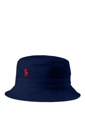 Polo Ralph Lauren Cappellino bob in chino di cotone