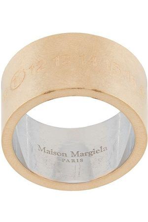 Maison Margiela Anello Numbers inciso