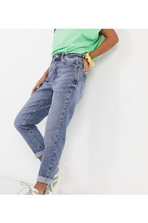 New Look Mom jeans medio