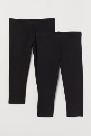 H&M + Leggings, 2 pz