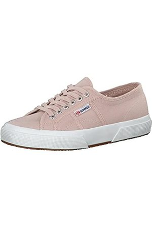 Superga 2750-COTU Classic, Sneaker Donna, Rosa , 41 EU