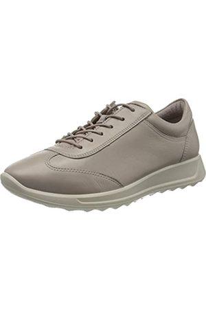 Ecco FLEXURERUNNERW, Sneaker Donna, Grigio , 39 EU