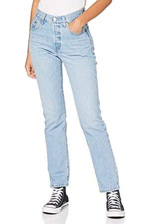 Levi's 501 Crop Jeans, , 31 30 Donna