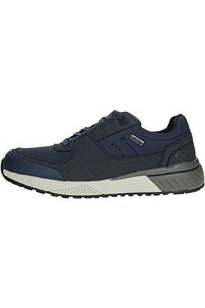 Skechers Felano, Sneaker Uomo, Blu , 43 EU