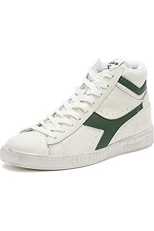 Diadora Sneakers Game L High Waxed per Uomo e Donna