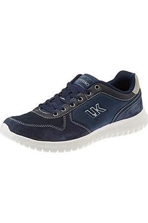 Lumberjack Yuri, Sneaker Uomo, Blu , 43 EU