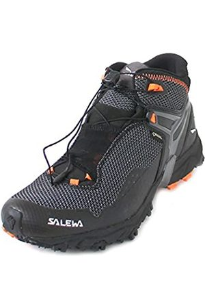 Salewa Ultra Flex Mid Gore-Tex, Scarpe da Arrampicata Alta Uomo, Multicolore , 44.5 EU