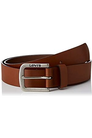 Levi's LEVIS FOOTWEAR AND ACCESSORIES Seine Cintura, Marrone , 2 Uomo