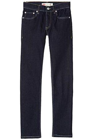 Levi's Lvb 510 Skinny Fit Jean Jeans Bambino 4 anni
