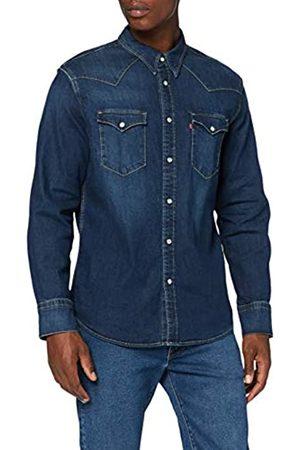Levi's Barstow Western Standard Shirt, , M Uomo