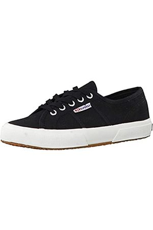 Superga 2750 Cotu Classic, Sneaker Unisex - Adulto, Nero , 36 EU