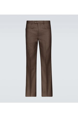 Givenchy Pantaloni in tweed