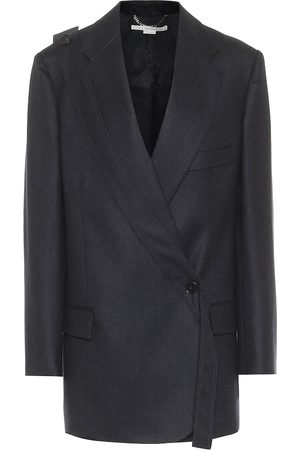 Stella McCartney Blazer Rylee in lana