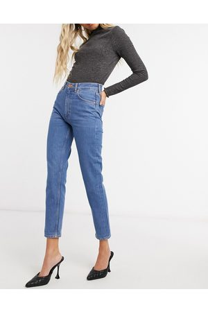 MiH Jeans M.i.h. Mimi jeans slim a vita alta