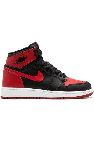 Jordan Kids Bambino Sneakers - Sneakers alte Air Jordan 1 Retro High OG BG