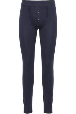 RON DORFF Pantaloni In Cotone Stretch