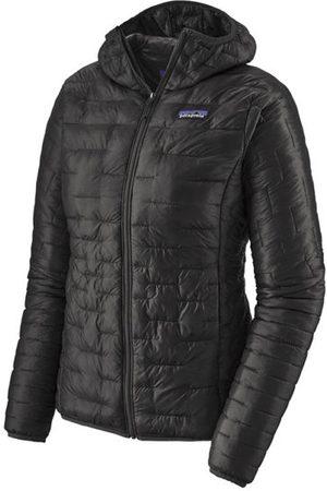 Patagonia Micro Puff® Hoody - giacca con cappuccio - donna. Taglia XS