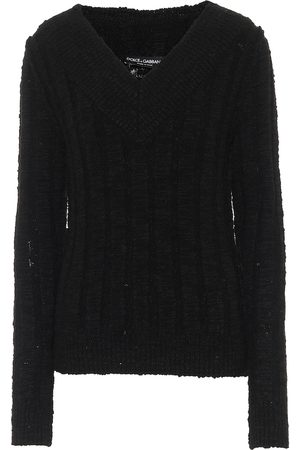 Dolce & Gabbana Pullover in lana