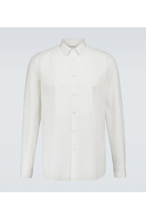 Saint Laurent Camicia elegante in cotone