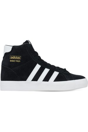 "adidas Sneakers ""basket Profi"" In Pelle"