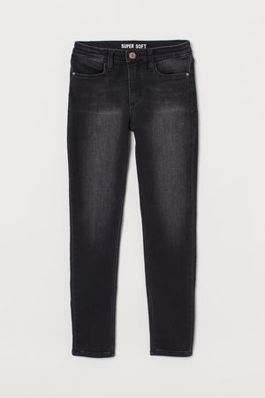H&M Super Soft Skinny Fit Jeans