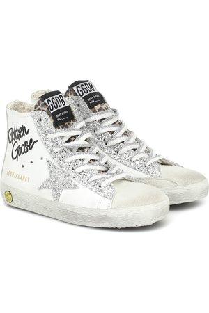 Golden Goose Sneakers Francy Classic in pelle