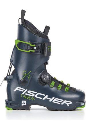 Fischer Travers GR - scarponi da scialpinismo - uomo