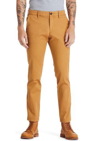 Timberland Uomo Chinos - Pantaloni Chino Da Uomo Sargent Lake In