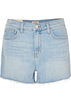 L'Agence JEANS - Shorts jeans