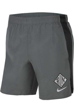 Nike Uomo Pantaloni - SHORT CHALLENGER WILD RUN 7