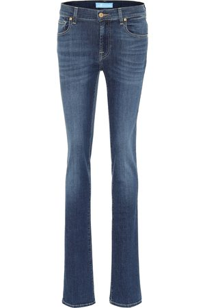 7 for all Mankind Jeans flared B(AIR)