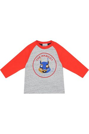 The Marc Jacobs T-shirt Mascot in cotone con stampa