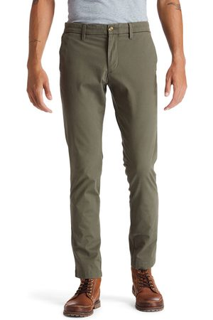 Timberland Pantaloni Chino Da Uomo Sargent Lake In