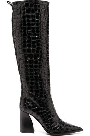 Premiata Donna Stivali - Stivali al ginocchio