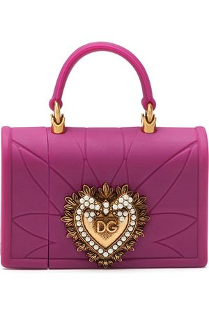 Dolce & Gabbana Custodia per AirPods Devotion