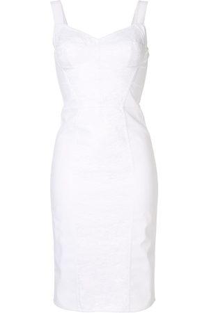 Dolce & Gabbana Donna Corsetti - Abito con corsetto