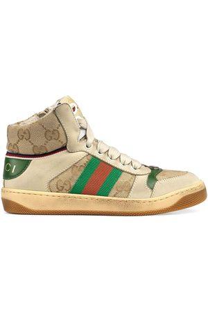 Gucci Kids Sneakers - Sneakers alte Screener - Toni neutri
