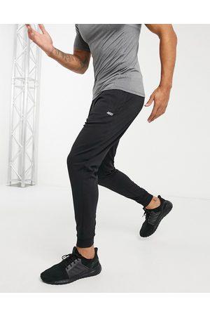 ASOS Joggers super skinny da allenamento in tessuto quick dry neri