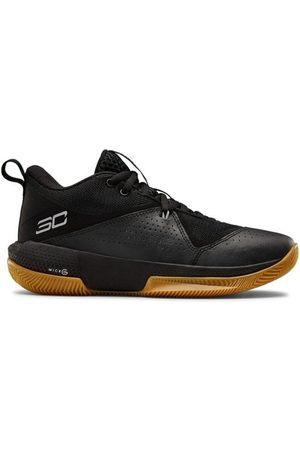 Under Armour GS SC 3ZER0 IV - scarpa basket - bambino
