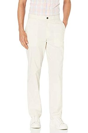 Amazon Regular-Fit Lightweight Stretch Pant Pants, Pietra, 38W x 34L