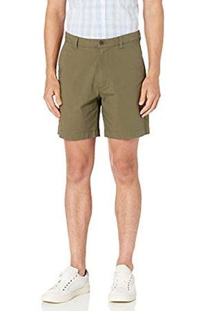 "Amazon Regular-Fit Lightweight Stretch 7"" Short Athletic-Shorts, Jacky's, 38"
